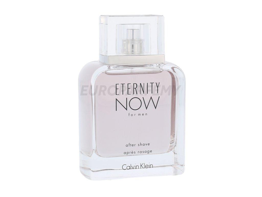 443ddf18a4f Calvin Klein Eternity Now voda po holení - EUROPARFEMY.cz