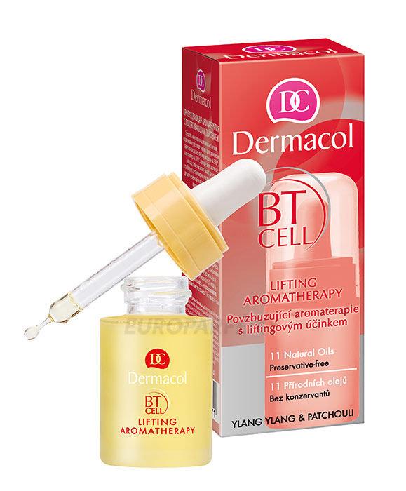 Dermacol Bt Cell Lifting Aromatherapy Pleťov 233 S 233 Rum