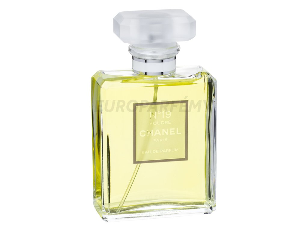 Chanel Nr 19 Poudre 50 Ml The Art Of Mike Mignola