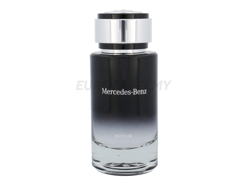 Mercedes benz mercedes benz intense za nejlep cenu for Mercedes benz intense