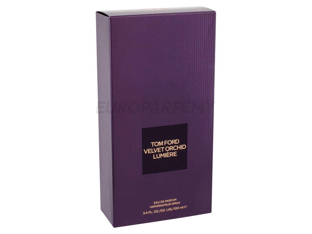 TOM FORD Velvet Orchid Lumiére parfémovaná voda za nejlepší cenu ... d1209478e62d