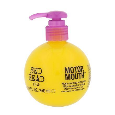 Tigi Bed Head Motor Mouth přípravek pro objem vlasů 240 ml pro ženy