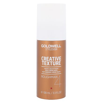 Goldwell Style Sign Creative Texture matující vosk na vlasy 100 ml pro ženy