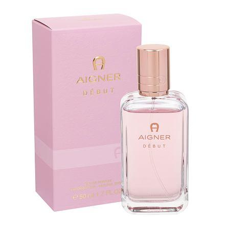 Aigner Début parfémovaná voda 50 ml pro ženy