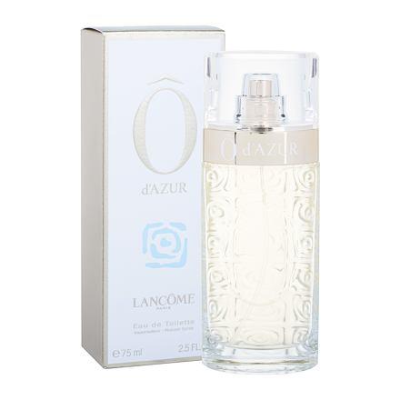 Lancôme O D´Azur toaletní voda 75 ml pro ženy