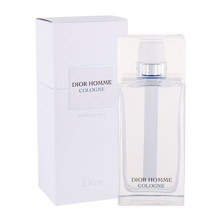 Christian Dior Dior Homme Cologne 2013 kolínská voda 125 ml pro muže