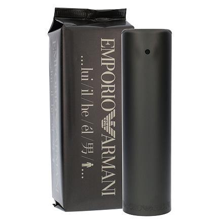 Giorgio Armani Emporio Armani He toaletní voda 100 ml pro muže