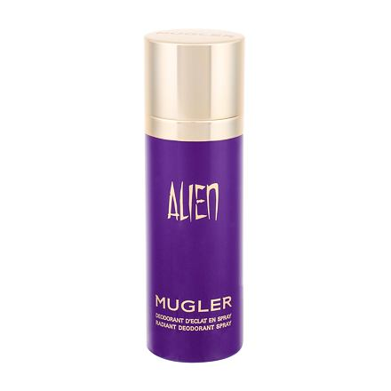Thierry Mugler Alien deospray 100 ml pro ženy
