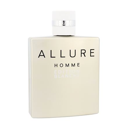Chanel Allure Homme Edition Blanche parfémovaná voda 150 ml pro muže