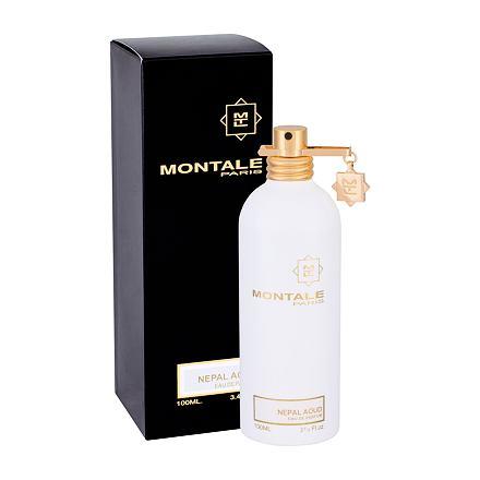 Montale Paris Nepal Aoud parfémovaná voda 100 ml unisex