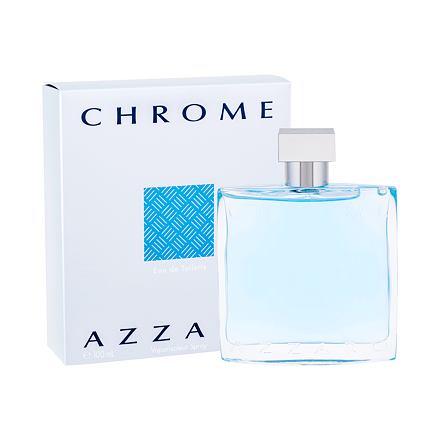 Azzaro Chrome toaletní voda 100 ml pro muže