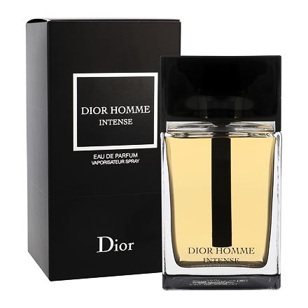 Christian Dior Dior Homme Intense parfémovaná voda 150 ml pro muže