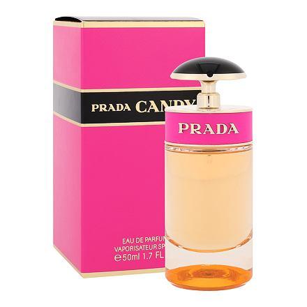 Prada Candy parfémovaná voda 50 ml pro ženy