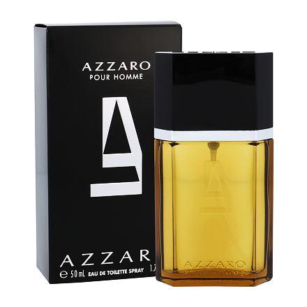 Azzaro Azzaro Pour Homme toaletní voda 50 ml pro muže