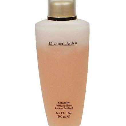 Elizabeth Arden Ceramide Purifying Toner čisticí voda pro všechny typy pleti 200 ml pro ženy
