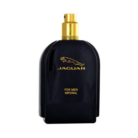 Jaguar For Men Imperial toaletní voda 100 ml Tester pro muže