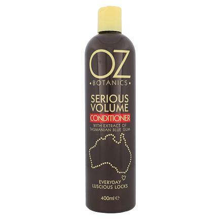 Xpel OZ Botanics Serious Volume kondicionér pro objem vlasů 400 ml pro ženy