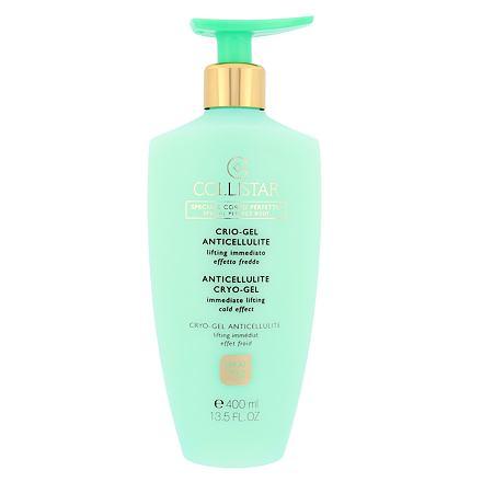Collistar Special Perfect Body Anticellulite Cryo Gel chladivý gel proti celulitidě 400 ml pro ženy