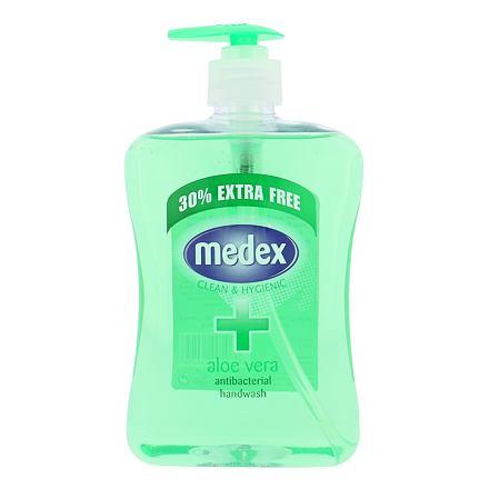 Xpel Medex Aloe Vera antibakteriální tekuté mýdlo 650 ml unisex