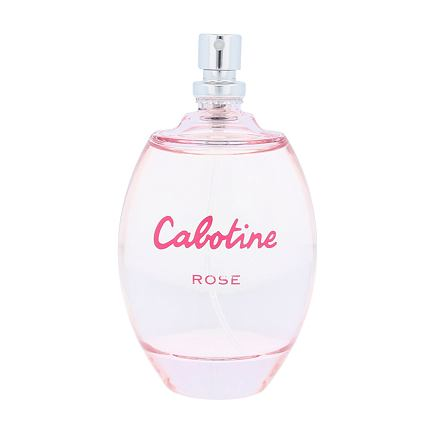 Gres Cabotine Rose toaletní voda 100 ml Tester pro ženy