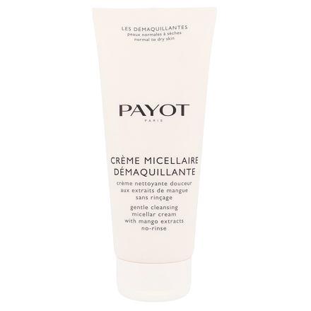 PAYOT Les Démaquillantes Gentle Cleansing Micellar Cream čisticí micelární krém 200 ml pro ženy