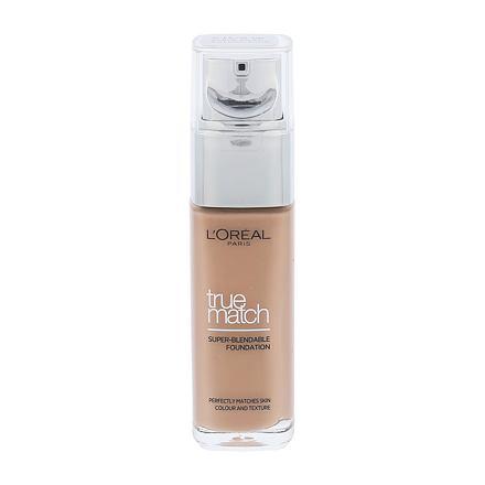 L´Oréal Paris True Match sjednocující make-up 30 ml odstín D5-W5 Golden Sand pro ženy