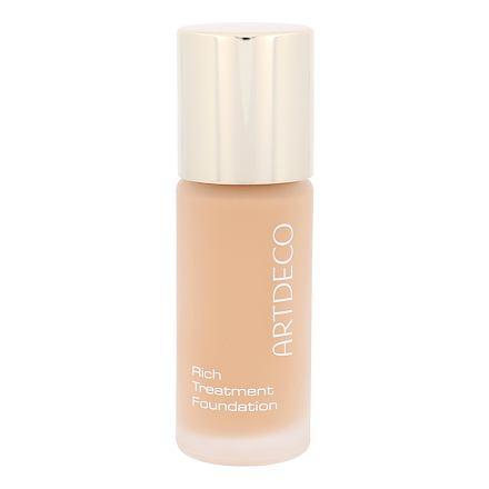 Artdeco Rich Treatment krémový make-up 20 ml odstín 15 Cashmere Rose