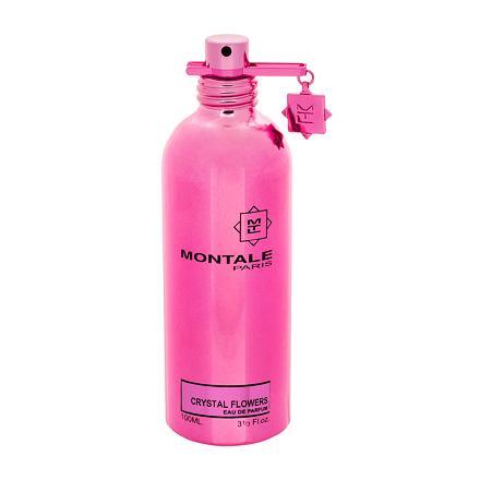 Montale Paris Crystal Flowers parfémovaná voda 100 ml Tester unisex