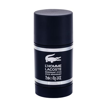 Lacoste L´Homme Lacoste deostick 75 ml pro muže