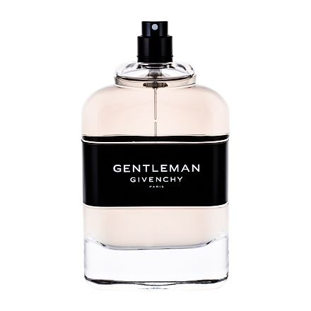Givenchy Gentleman 2017 toaletní voda 100 ml Tester pro muže