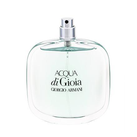 Giorgio Armani Acqua di Gioia parfémovaná voda 100 ml Tester pro ženy