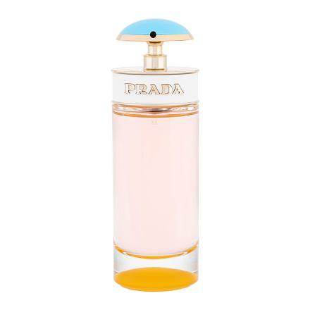 Prada Candy Sugar Pop parfémovaná voda 80 ml Tester pro ženy