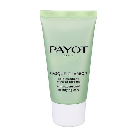 PAYOT Pâte Grise Masque Charbon matující pleťová maska 50 ml Tester pro ženy