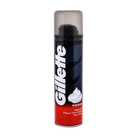 Gillette Shave Foam Classic pěna na holení 200 ml pro muže
