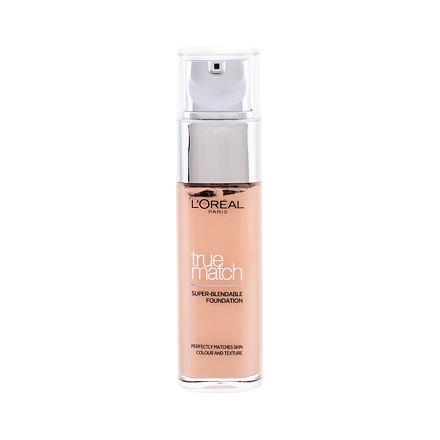 L´Oréal Paris True Match sjednocující make-up 30 ml odstín R1-C1 Rose Ivory pro ženy