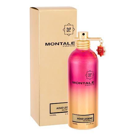 Montale Paris Aoud Legend parfémovaná voda 100 ml unisex