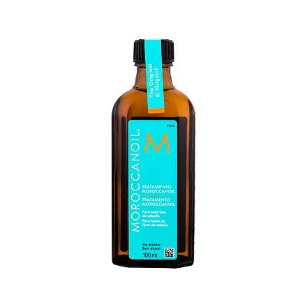 Moroccanoil Treatment olej pro všechny typy vlasů 100 ml pro ženy