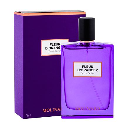 Molinard Les Elements Collection Fleur D´Oranger parfémovaná voda 75 ml unisex