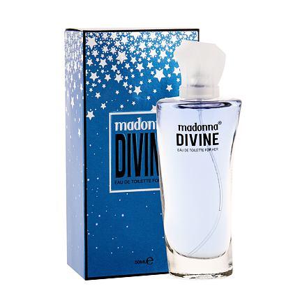 Madonna Nudes 1979 Divine toaletní voda 50 ml pro ženy