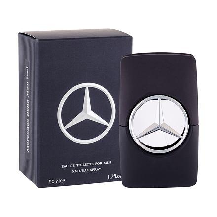 Mercedes-Benz Mercedes-Benz Man toaletní voda 50 ml pro muže