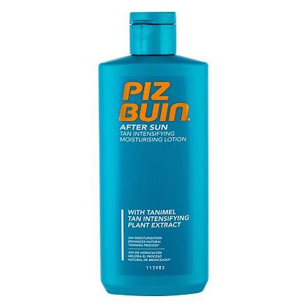 PIZ BUIN After Sun Tan Intensifier Lotion mléko po opalování pro hydrataci a intenzivnější odstín 200 ml