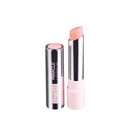 Gabriella Salvete Miracle Lip Balm hydratační balzám na rty pro zářivý lesk 4 g odstín 101 pro ženy