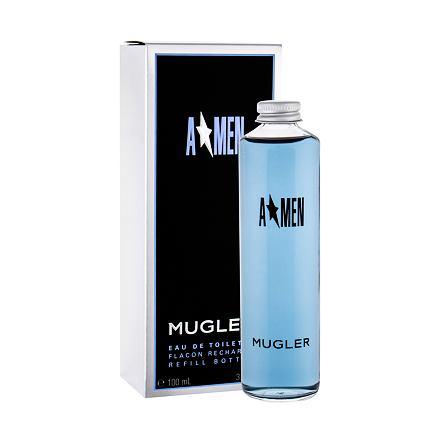 Thierry Mugler A*Men toaletní voda náplň 100 ml pro muže