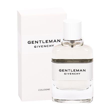 Givenchy Gentleman Cologne toaletní voda 50 ml pro muže