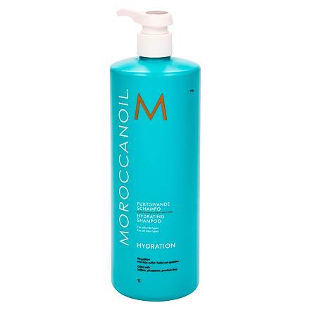 Moroccanoil Hydration hydratační šampon pro všechny typy vlasů 1000 ml pro ženy