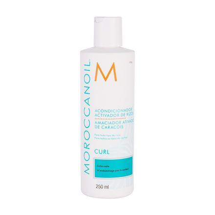 Moroccanoil Curl Enhancing kondicionér pro kudrnaté vlasy 250 ml pro ženy