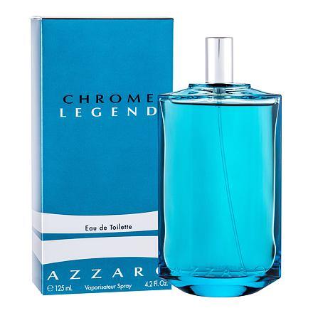 Azzaro Chrome Legend toaletní voda 125 ml pro muže