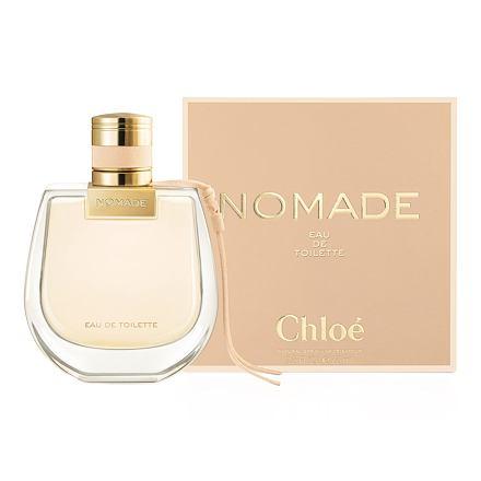 Chloe Nomade toaletní voda 75 ml pro ženy