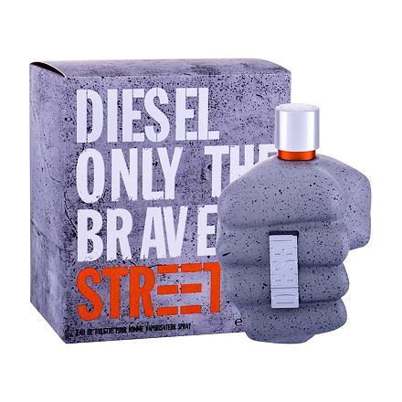 Diesel Only The Brave Street toaletní voda 200 ml pro muže
