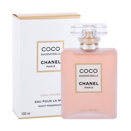 Chanel Coco Mademoiselle L´Eau Privée parfémovaná voda 100 ml pro ženy